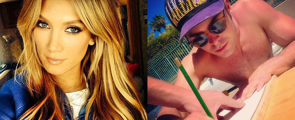 Celebrity Tweets of the Week: Delta Goodrem, Zac Efron, Sia and More!