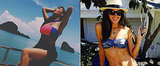 Hollywood's Hottest Bikini Bodies in 60 Seconds