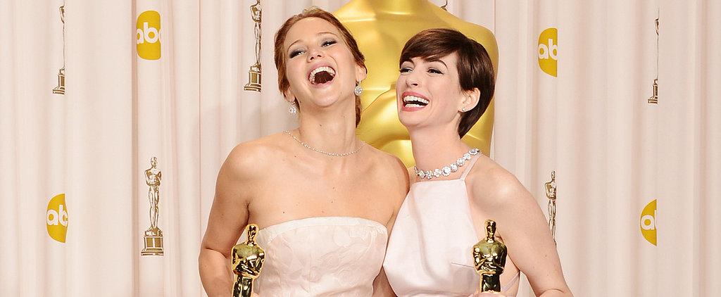 Could You Really Be Jennifer Lawrence's Best Friend?