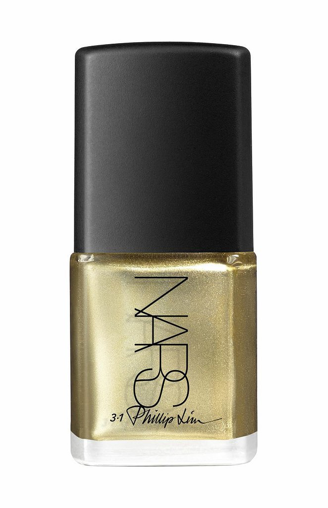3.1 Phillip Lim For Nars Gold Viper Nail Polish ($20)