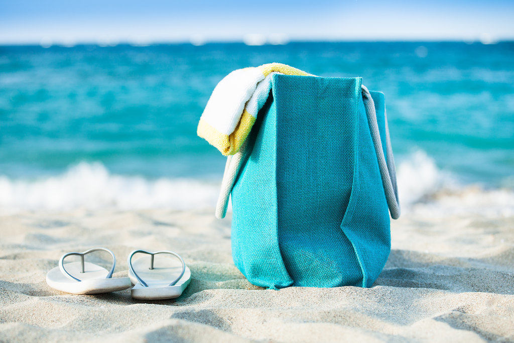 In the Bag! The Mom's Guide to Beach Bag Must Haves