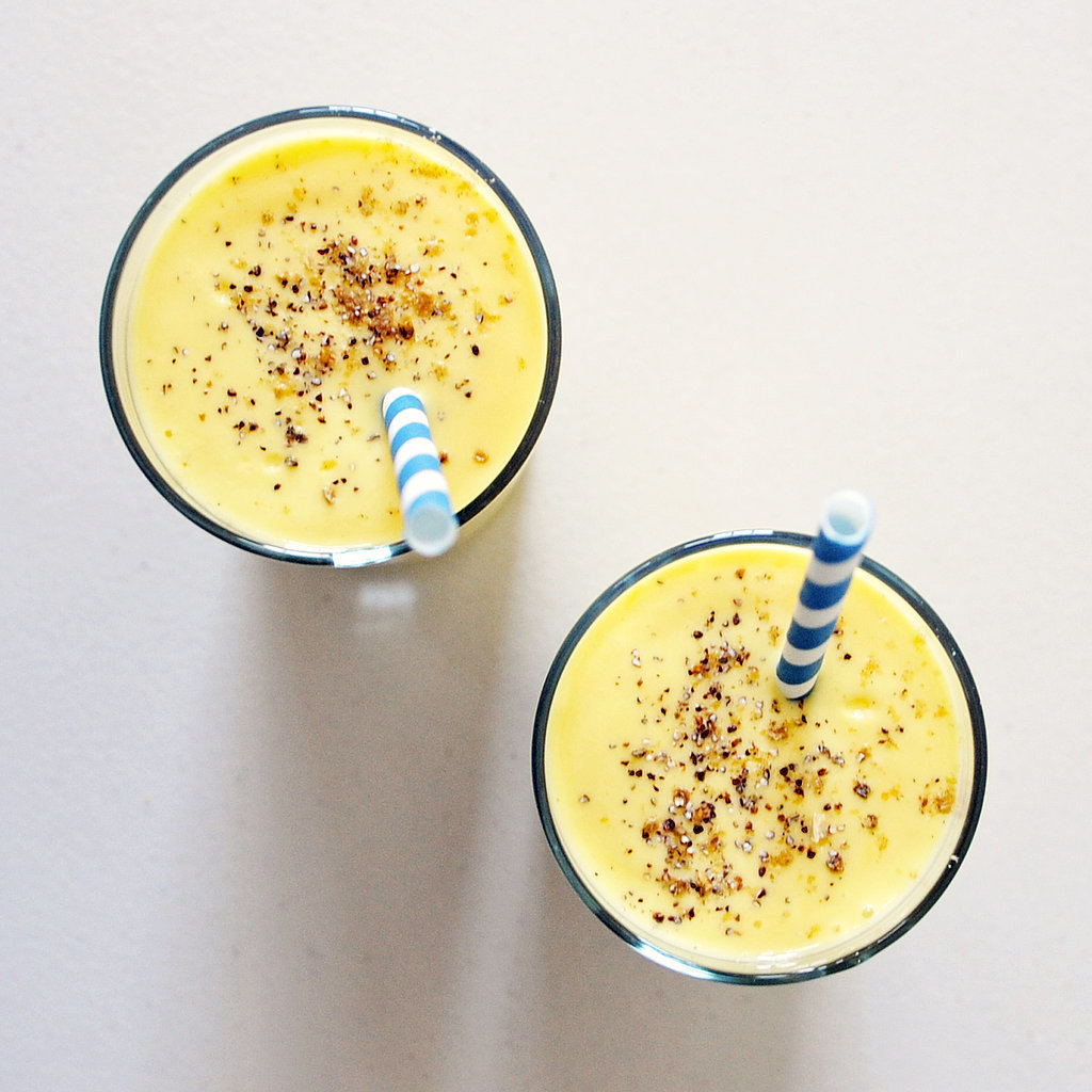 Easy Mango Lassi Recipe — Dishmaps