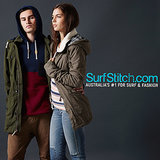 Australian urban and surf wear from Surfstitch on ShopStyle