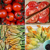 5 Summer Vegetables and What to Make With Them