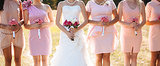 How to Get Beautiful Bridesmaids (and Keep Them Happy)