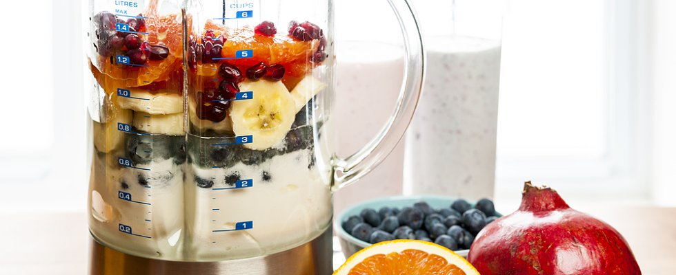 10 Surprising Ingredients to Throw in Your Morning Blend