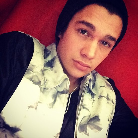 Austin Mahone Facts And Bio Who Is Austin Mahone