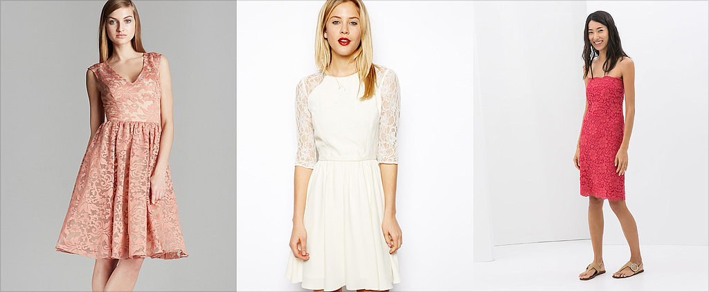 Practice Makes Perfect: 20 of the Prettiest Dresses For Your Rehearsal Dinner
