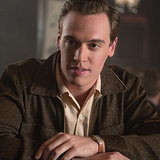 Jersey Boys Star Erich Bergen Interview (Video)