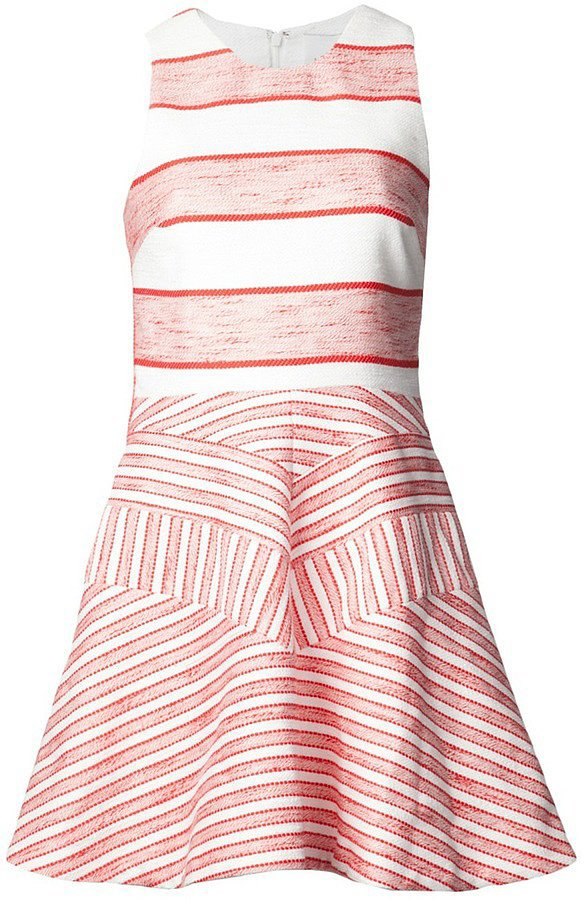3.1 Phillip Lim Striped Dress