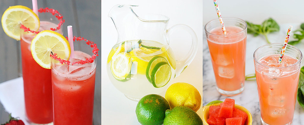 15 Drinks to Help Your Tot Beat the Heat