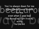 """A Song For Mama"" by Boyz II Men"