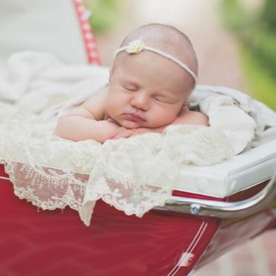 First Picture Kelly Clarkson Daughter River Rose Blackstock