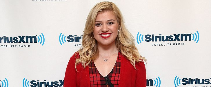 Meet Kelly Clarkson's Baby, River Rose!