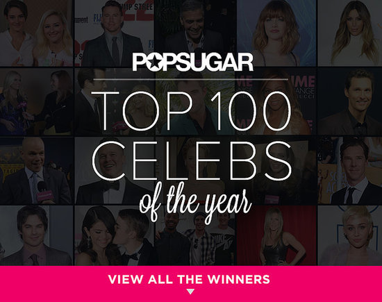 Announcing the 2014 POPSUGAR 100!