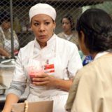 Selenis Leyva Interview For Orange Is the New Black Season 2