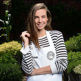 MasterChef 2014 Interview: Sarah Todd Returns to Show