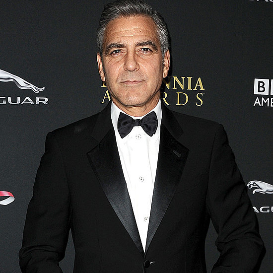 George Clooney Gets Protection Laws For Wedding in Lake Como