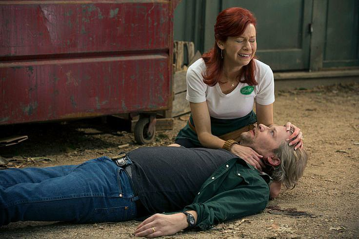 Do You Remember All These True Blood Deaths?