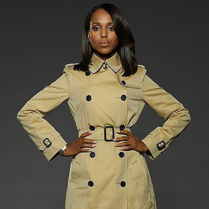 The Collection of Olivia Pope's Dreams Is Coming to The Limited