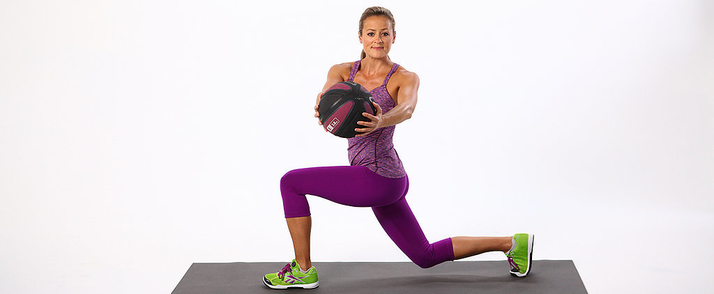 Skip the Crunches: 6 Ways to Work Your Abs Standing