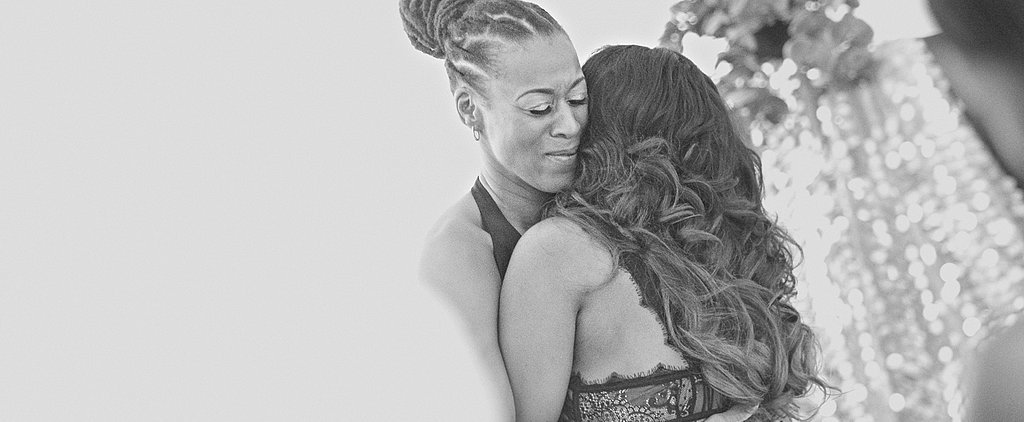 Reality TV Star Marries Girlfriend in Monumental LGBTQ Big Day