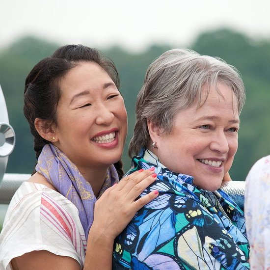 Tammy Interview With Kathy Bates | Video