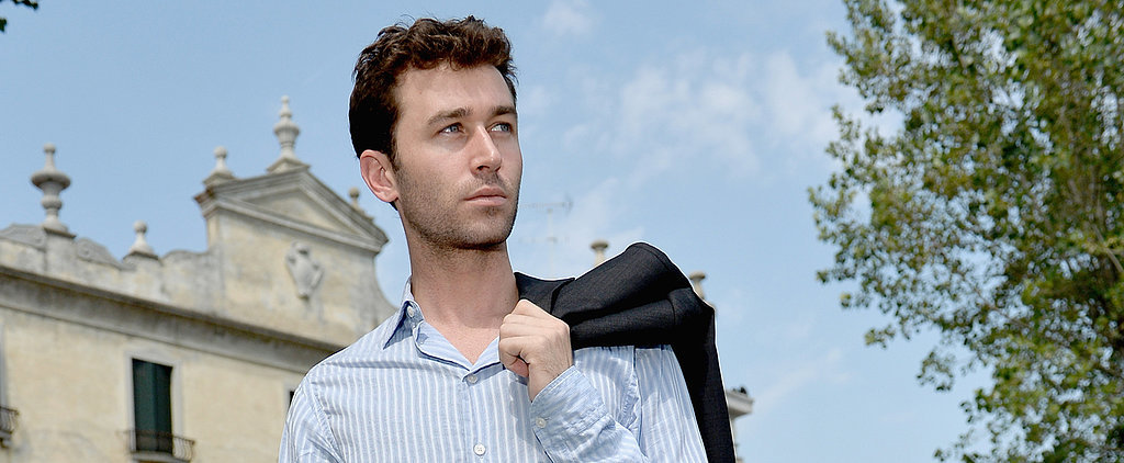 The One Important Thing We Learned From Porn Star James Deen's AMA