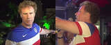 Will Ferrell's USA Rally Speech Is the Perfect World Cup Pump-Up