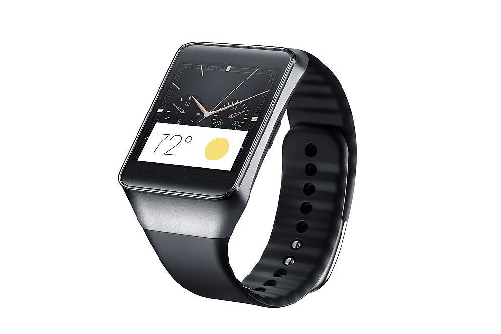 Google on Your Wrist
