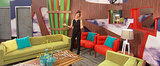 Peek Inside This Season's Out-of-This World Big Brother House