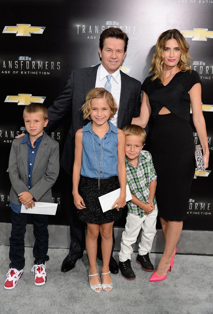 Paul Wahlberg Family Paul wahlberg