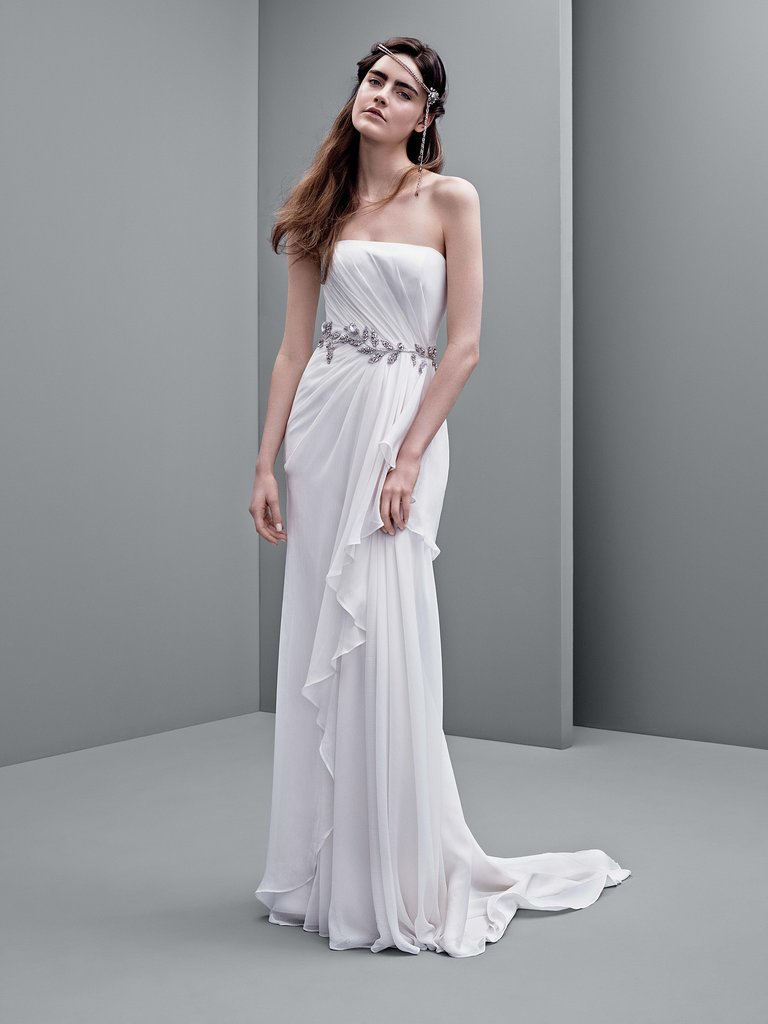 White by Vera Wang Fall Coll