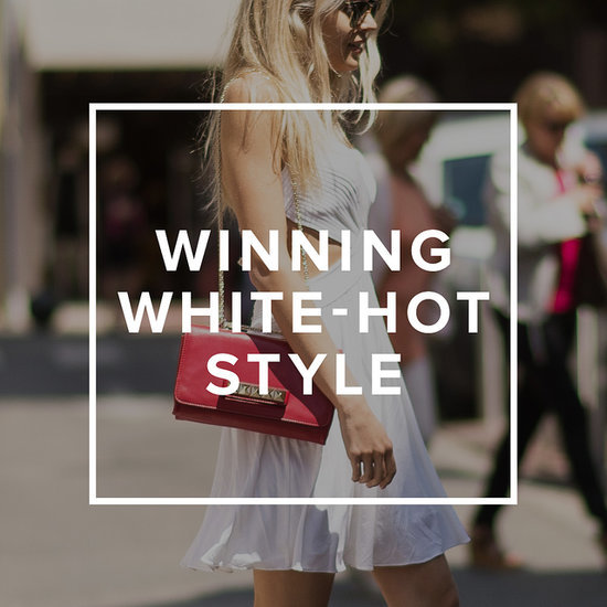 Cute White Summer Dresses | Shopping