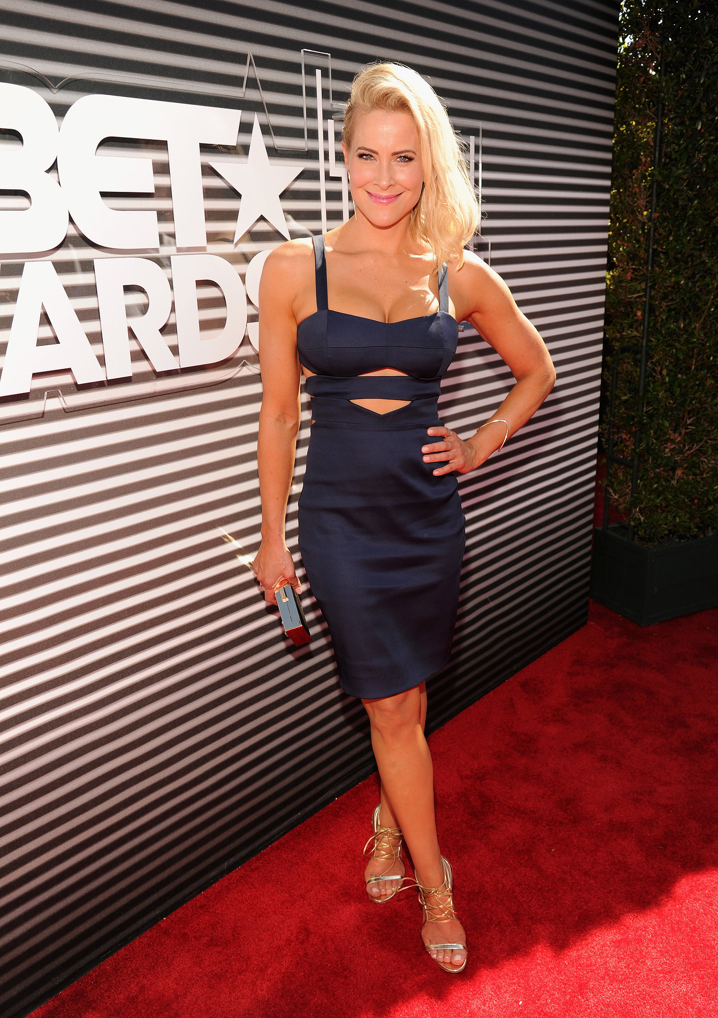 brittany daniel see all the hottest red carpet and show