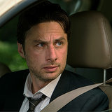 Zach Braff Wish I Was Here Trailer