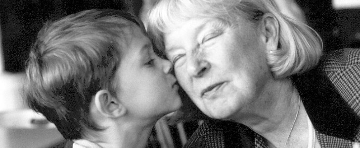 Why Your Child Should Never Be Forced to Hug a Relative