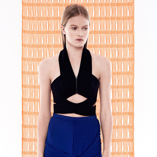 See What Dion Lee Is Serving Next Season