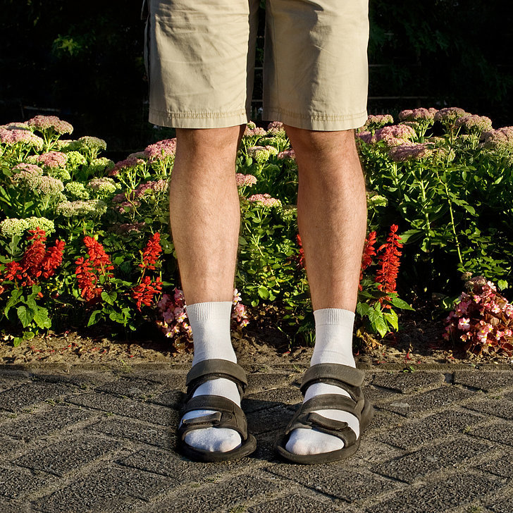 The 51 Worst Things Men Wear