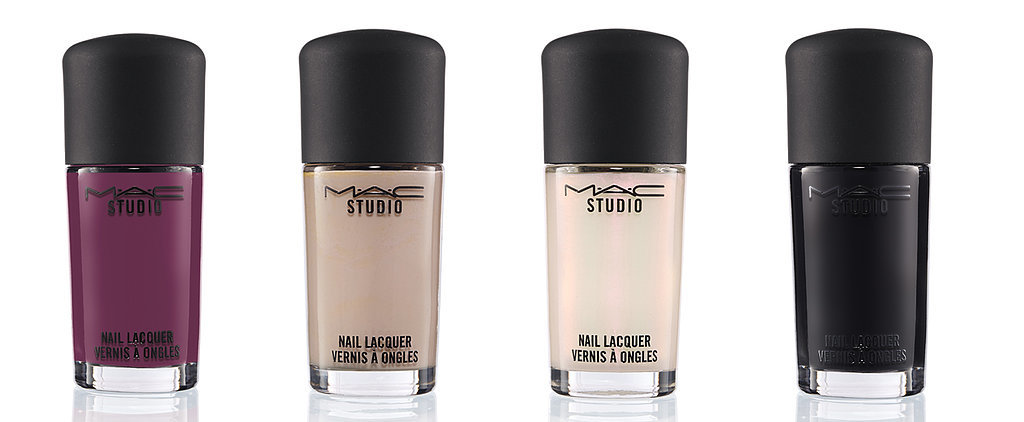 MAC's New Nail Polishes Will Give Your Manicure a Major Makeover