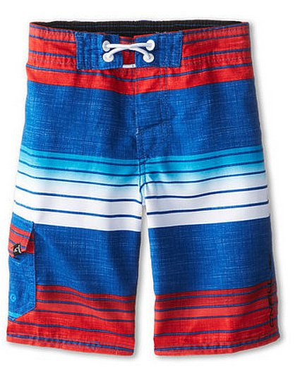 Wear These: O'Neill Boardshort
