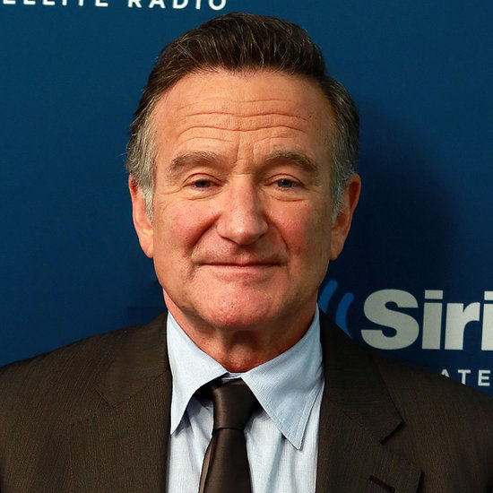 Robin Williams Checks Into Rehab July 2014