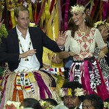 Funny GIFs Of The Royals Prince Harry Kate Middleton Dancing