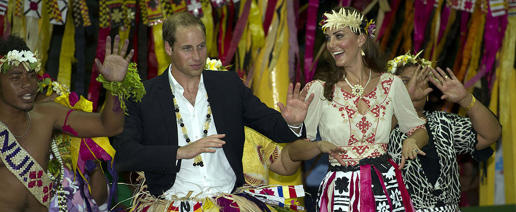 The Good, the Bad, and the Ugly: The Best Royal Dancing Moments