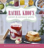 Rachel Khoo's Sweet and Savoury Patés