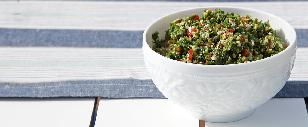 Are You Making Tabbouleh the Wrong Way?