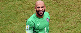 Tim Howard Is So Much More Awesome Than You Ever Thought