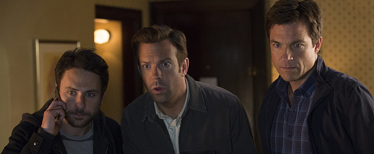 Jennifer Aniston Wants Some Dirty Things in the Horrible Bosses 2 Trailer