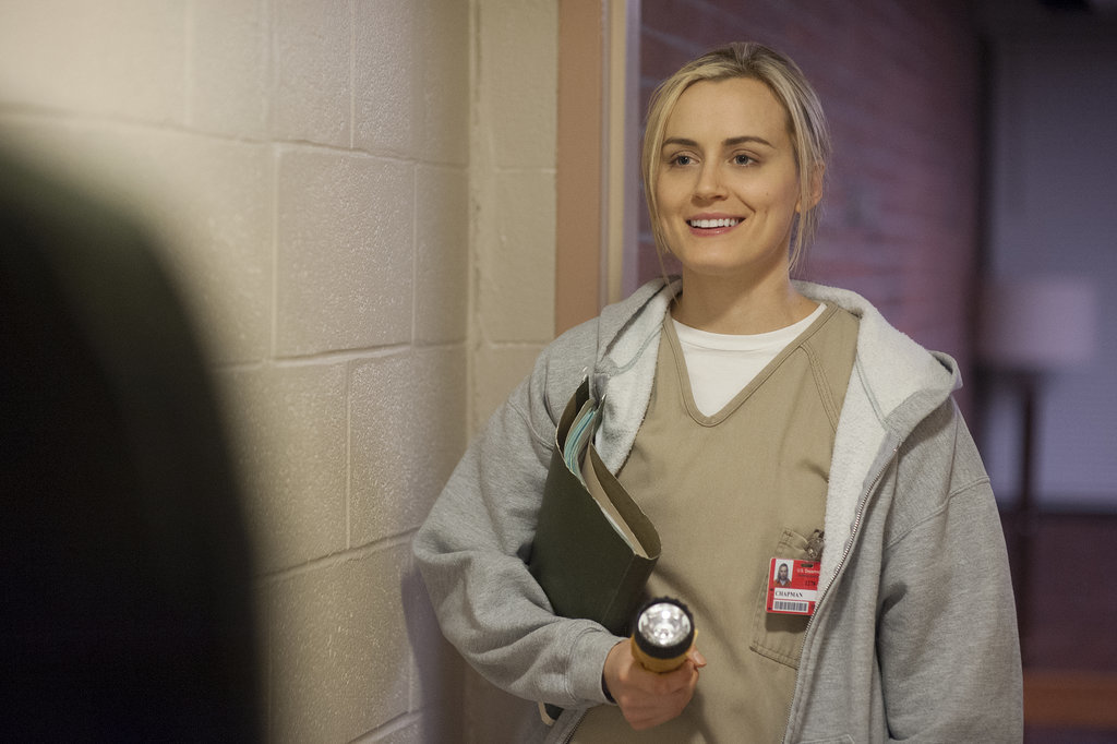 Orange Is the New Black Season 3: What We Already Know