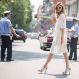 10 Ways to Combat the Summer Heat in Style